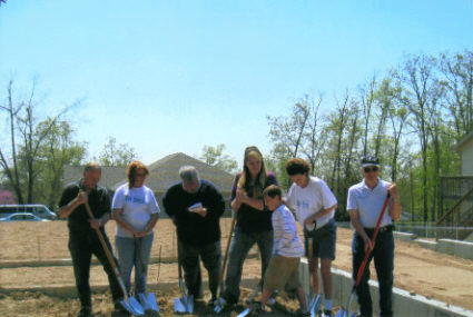 2010 Groundbreaking Ceremony 2